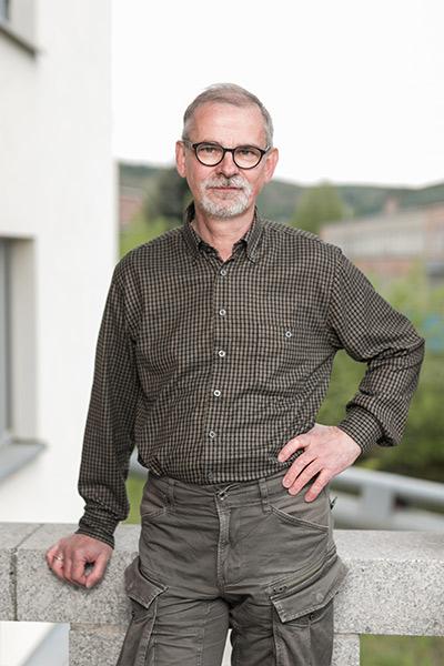 Schmidt, Frank - Bauleiter Ingenieurbauwerke / Tiefbau