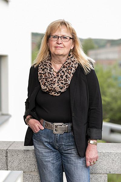 Fischer, Kerstin - Teilkonstrukteurin